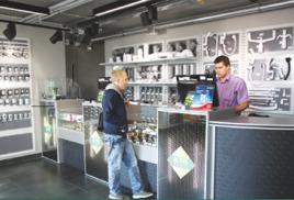 Интернет-магазин инженерного оборудования в Заокском
